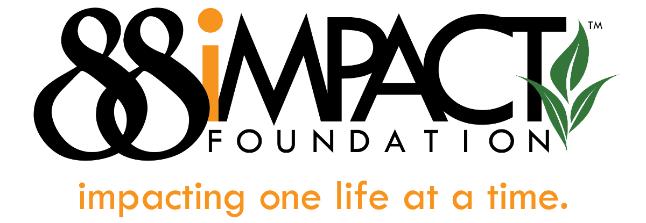 88 Impact Logo