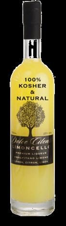 Dolce Cilento Kosher LemonCello