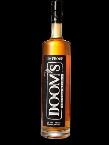 Dooms Whiskey