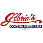 Glorias Logo Large