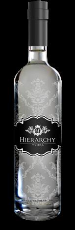 Hierachy Premium Vodka