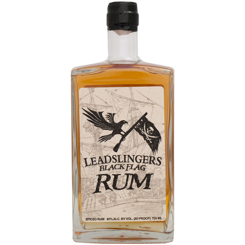 LS Blackflag Rum