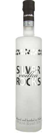 Silver Rocks Vodka
