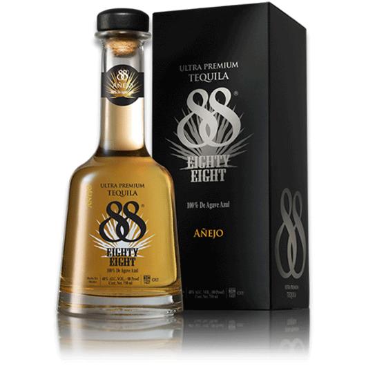 88 Tequila Añejo