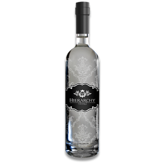 Hierarchy Premium Vodka
