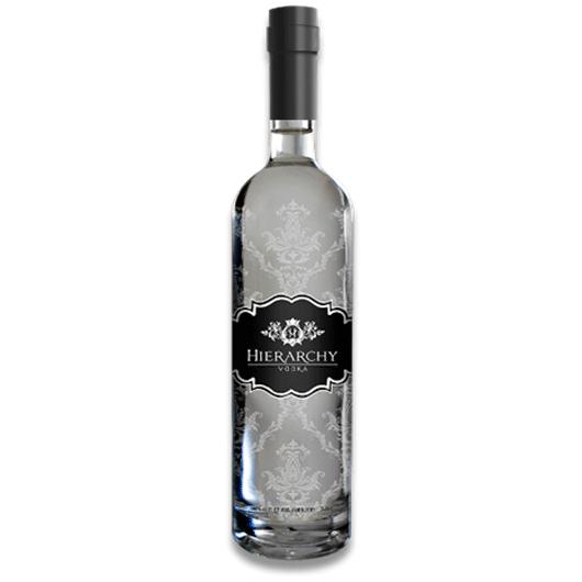 Hierarchy Premium Vodka