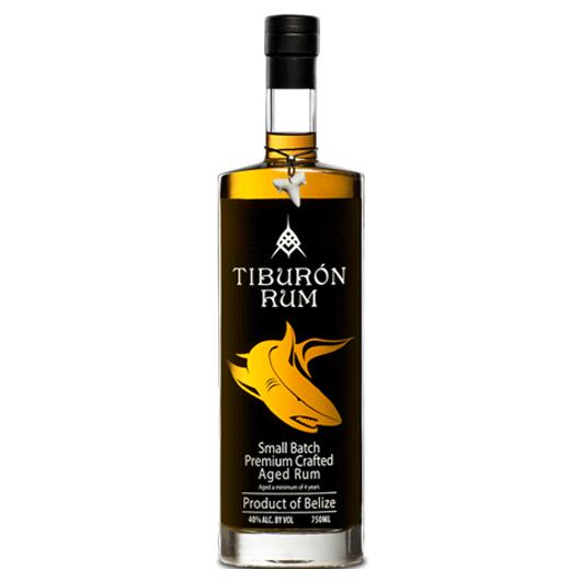 Tiburon Premium Rum