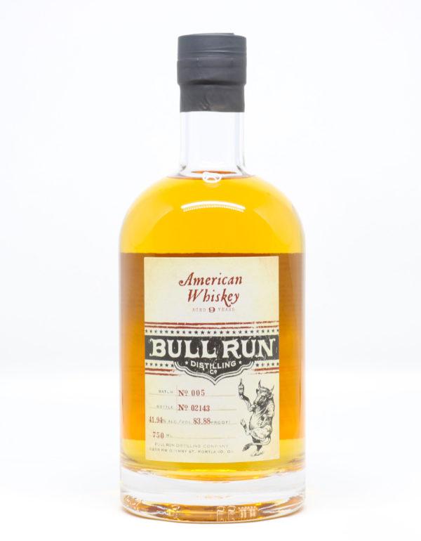 Bull Run American (shadow_background) copy