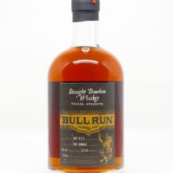 Bull Run Barrel Strength (shadow Background) Copy