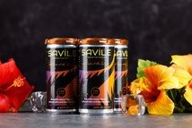Savile Cocktail 4pk