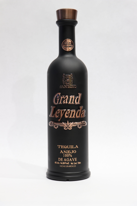 GL Anjeo Bottle