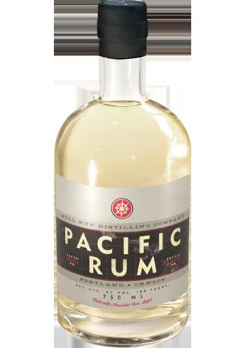 Pacific Rum