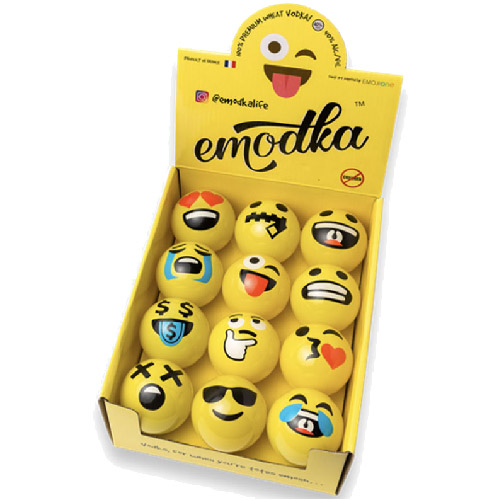 Emodka Vodka